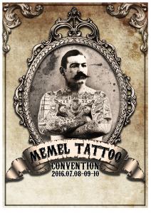 Tattoo konventas
